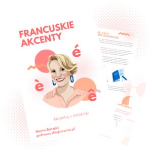"E-book ""Francuskie akcenty"""